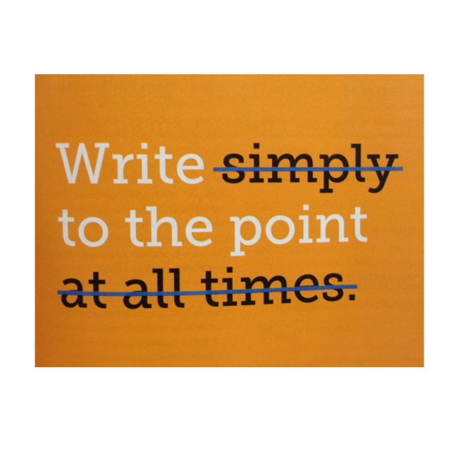 wordiness in writing Eliminating wordiness although repetition can be an important stylistic and organizational tool in academic writing (for example.