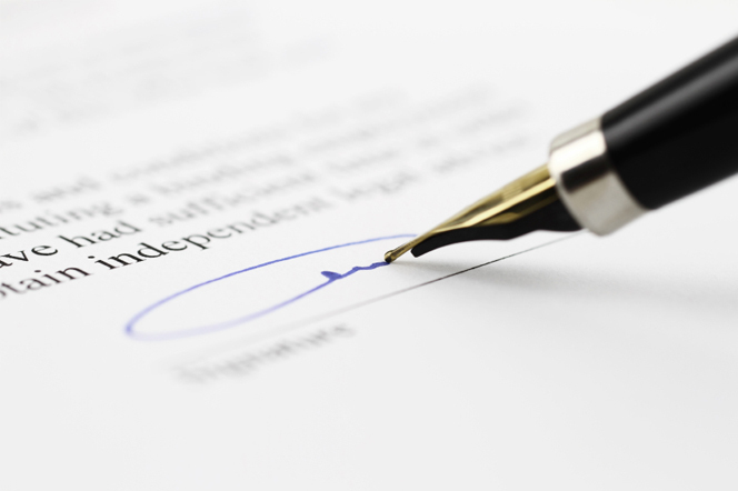 You Don't Want to Go Into Business with Your Business Partner's Spouse! And Other Reasons Why You Need an Operating Agreement-0